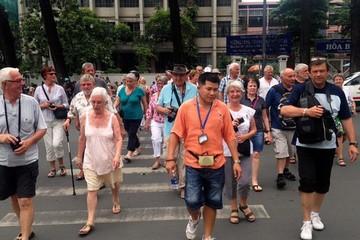 Du lịch Việt Nam chưa giữ được chân du khách, vì sao?