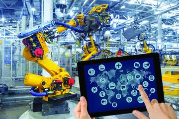 Cách mạng công nghiệp 4.0: Việt Nam có thể mất đi lợi thế thu hút FDI