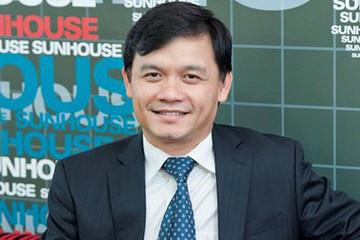 Shark Nguyễn Xuân Phú đã bán Tập đoàn Sunhouse cho Electrolux?