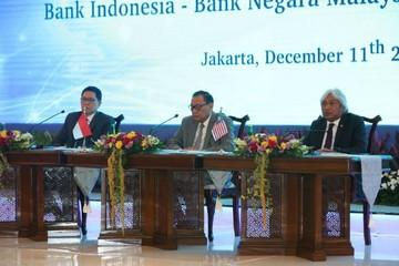 Ba nước ASEAN thanh toán bằng nội tệ trong xuất nhập khẩu