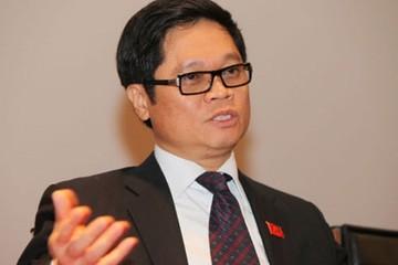 Chủ tịch VCCI: Chống tham nhũng và cải cách thể chế đang 'giữ lửa' niềm tin doanh nghiệp