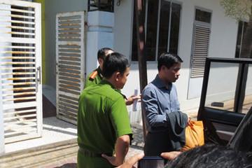 Chuẩn bị xét xử nguyên chủ tịch, phó chủ tịch UBND TP.Vũng Tàu