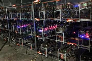 Cho thuê điểm đặt máy 'đào' Bitcoin, kiếm trăm triệu đồng mỗi tháng