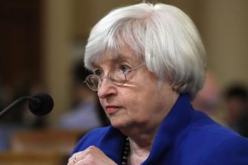 Chủ tịch Fed: Bitcoin là một 'tài sản có tính đầu cơ cao'