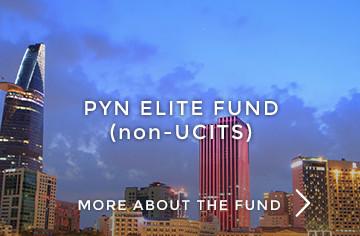 PYN Elite Fund bán cổ phiếu DIG, mua CII