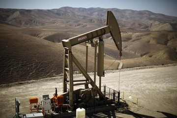 Giá dầu quay đầu tăng