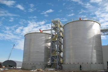 Trước ngày bỏ xăng A92 sang E5, các nhà máy Ethanol hoạt động ra sao?