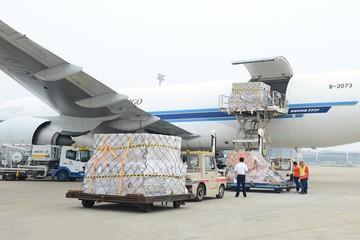 Nan giải tìm câu trả lời cho bài toán giải quyết tắc nghẽn cảng hàng không