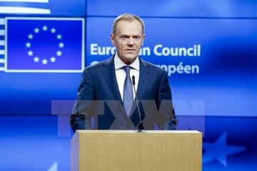EU nhất trí khởi động giai đoạn đàm phán tiếp theo với Anh