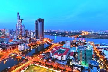 Cố vấn Tổng thống Mỹ: Thành phố Hồ Chí Minh sẽ là điểm đến hàng đầu của các doanh nghiệp Hoa Kỳ tại Việt Nam