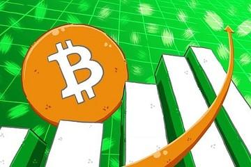 Giá bitcoin lập kỷ lục mới trên 19.500 USD, vẫn trong đà tăng