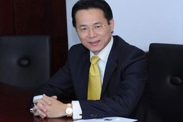 Ông Lý Xuân Hải làm Trưởng ban chiến lược của HAG