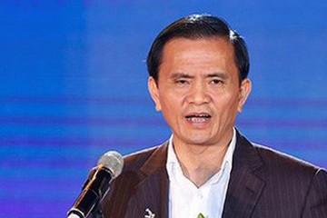 Cách mọi chức vụ trong Đảng với Phó chủ tịch Thanh Hóa Ngô Văn Tuấn