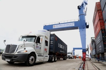 Tìm giải pháp phát triển logistics khu vực Đồng bằng sông Cửu Long