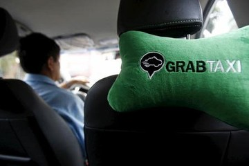 Grab 'tấn công' vào Campuchia