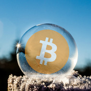 Bitcoin có thể tăng lên 1 triệu USD nhưng cũng có thể  xuống còn 0 USD
