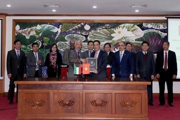 Quỹ Kuwait cấp khoản vay 9,8 triệu USD đầu tư hạ tầng ven biển Thái Bình
