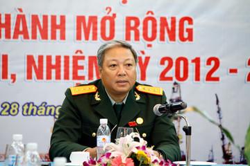 Khởi tố thành viên HĐQT PVN Phan Đình Đức