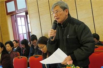 Hàng loạt cán bộ HN bị xử lý vụ sai phạm của tập đoàn Mường Thanh