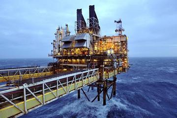 Giá dầu tăng nhẹ trước kỳ công bố số liệu tồn kho Mỹ
