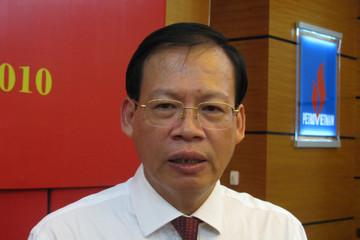 Khởi tố nguyên tổng giám đốc Tập đoàn Dầu khí Phùng Đình Thực