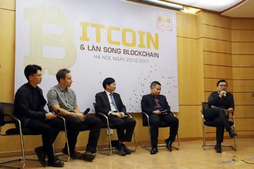 [Live NDH Talk 06] 'Bitcoin và làn sóng Blockchain'