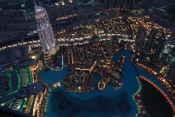 Dubai sẽ là chính phủ blockchain đầu tiên trên thế giới