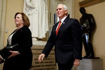 Hạ viện Mỹ thông qua dự luật thuế cải cách lớn nhất 30 năm