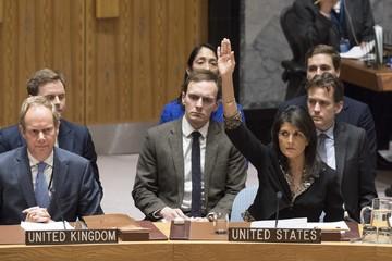 Đại sứ Haley: Mỹ sẽ nhớ tên những nước phản đối việc công nhận Jerusalem