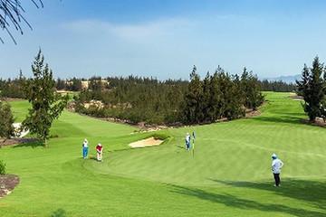 Loại sân golf thuộc dự án cũ của ông Vũ 'nhôm' ra khỏi quy hoạch