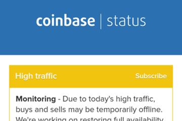 Sàn tiền ảo ngừng giao dịch khi Bitcoin xuống dưới 11.000 USD