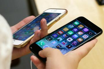 Apple bị kiện vì cố tình giảm hiệu năng iPhone
