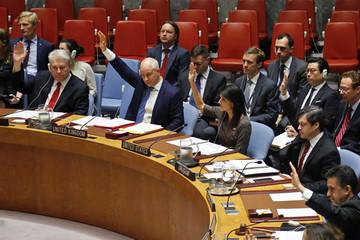 HĐBA LHQ áp lệnh trừng phạt nặng nề nhất với Triều Tiên