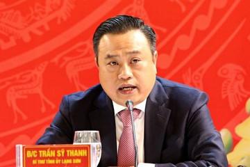 Những cột mốc quan trọng trong sự nghiệp của tân Chủ tịch Tập đoàn Dầu khí Việt Nam