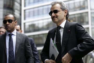 Ả Rập Xê Út đòi 6 tỉ USD để thả hoàng thân