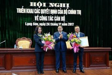 Ông Trần Sỹ Thanh làm Chủ tịch Hội đồng thành viên tập đoàn Dầu khí
