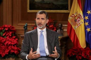 Vua Tây Ban Nha gửi 'tâm thư' tới lãnh đạo mới của Catalonia