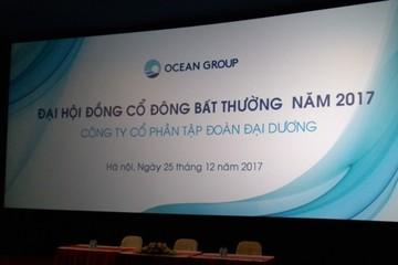 ĐHĐCĐ bất thường OGC lần 1 bất thành: Doanh nghiệp Hà Bảo sẽ đề cử 2 cá nhân vào Ban kiểm sát