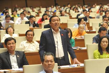 Chủ tịch Hội Nông dân Việt Nam nhậm chức Bí thư tỉnh ủy Cao Bằng