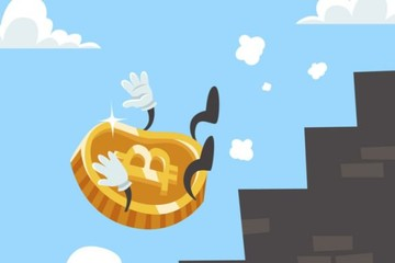 Nếu bong bóng tiền điện tử vỡ, thị trường chứng khoán cũng bị liên lụy