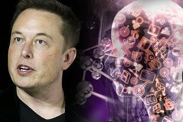 Những phát ngôn đáng chú ý của Elon Musk trong năm 2017