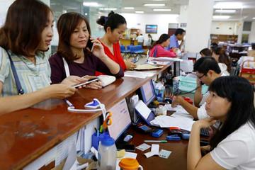 Đề xuất lộ trình tính lương hưu cho nữ giới để giảm thiệt thòi