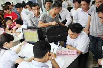 237.000 thạc sỹ, cử nhân thất nghiệp