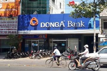 Nhóm Vũ 'nhôm' sở hữu gần 63,7 triệu cổ phần đang đóng băng của DongABank