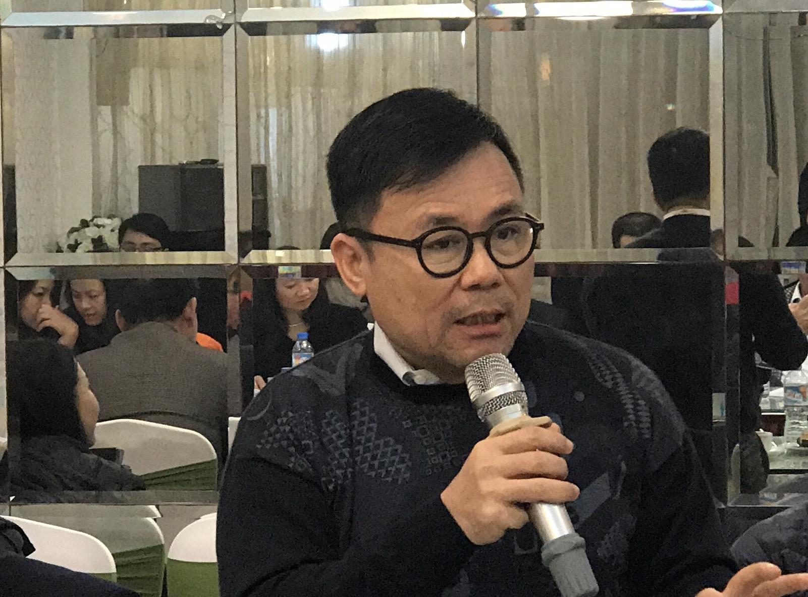 """Ông Nguyễn Duy Hưng: """"Nhìn từ Sabeco, nếu chỉ đầu tư tài chính, tôi không bao giờ mua Bibica đến giá 120.000 đồng/cổ phiếu"""""""