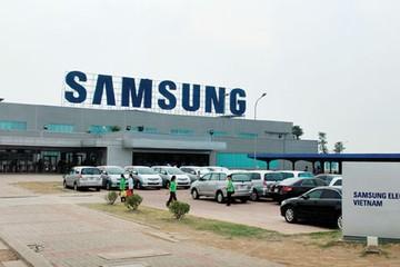 Samsung và Formosa đóng góp lớn cho ngành công nghiệp chế biến chế tạo