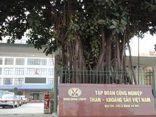 TKV sẽ tăng sở hữu tại Than Núi Béo và Than Đèo Nai lên 65%