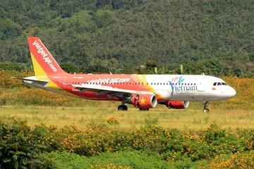 Vietjet bán 2 triệu vé từ 0 đồng bay nội địa và quốc tế