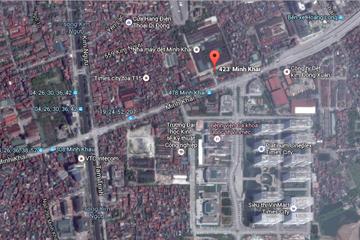 540 phòng khách sạn tại Imperia Sky Garden thành căn hộ