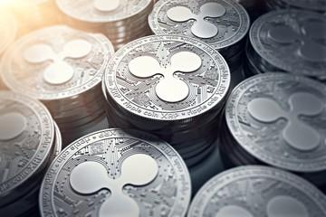 Đồng ripple tăng 200 lần năm qua, trở thành đồng tiền điện tử tiềm năng năm 2018